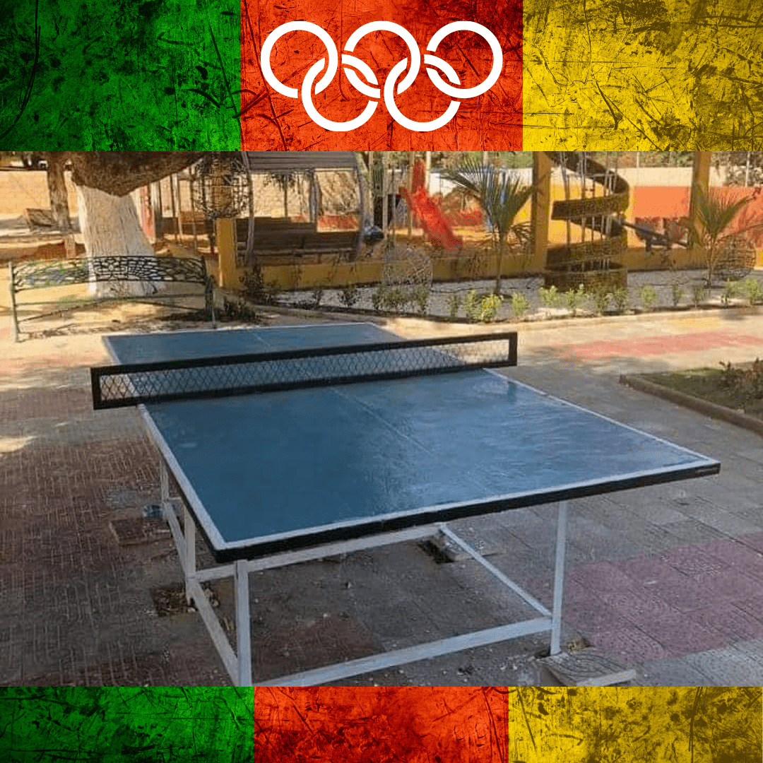 Senegal will be the the first African country to host an Olympic competition !