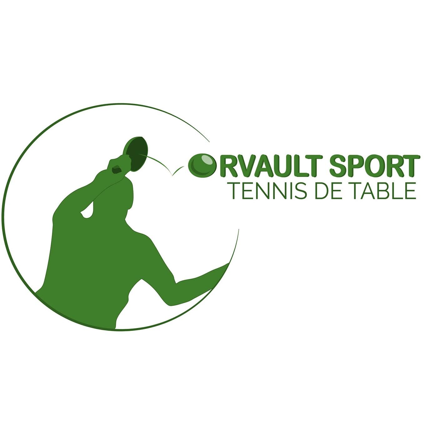 Focus sur nos partenaires : Orvault Sport Tennis de table